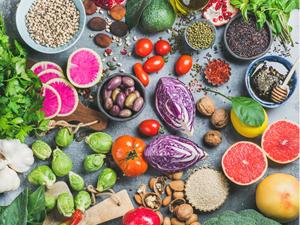 Spiritual Nutrition(スピリチュアル・ニュートリション)ワンネス栄養学